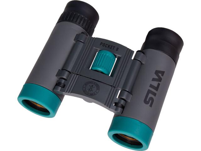 Silva Pocket 8x verrekijker